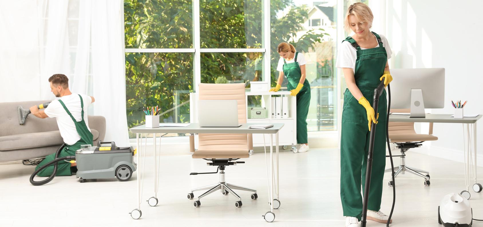 Haus und Garten Service Reinigung Bielefeld
